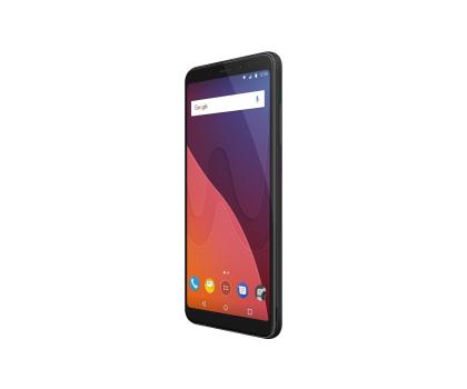 WIKO View 3/16GB Dual SIM LTE czarny-416990 - Zdjęcie 4