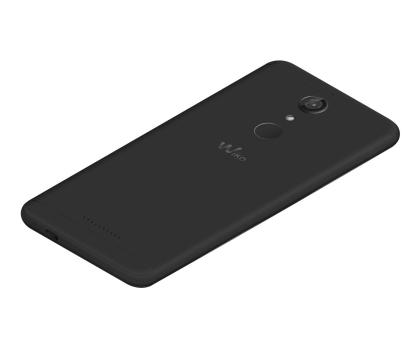 WIKO View 3/16GB Dual SIM LTE czarny-416990 - Zdjęcie 6