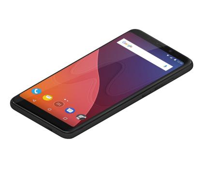 WIKO View 3/16GB Dual SIM LTE czarny-416990 - Zdjęcie 5