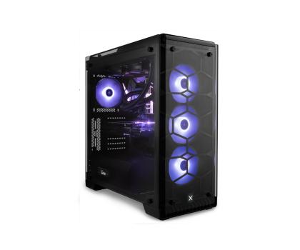 x-kom G4M3R 600 i7-8700K/GTX1080Ti/32GB/250GB+500GB/WXP (G60i7K8E5B-JOSP-L)