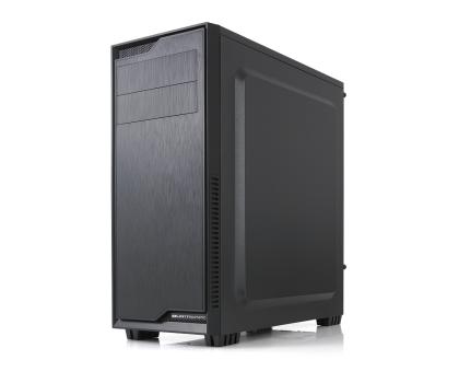 x-kom Tesla 400 i3-8100/GTX1050Ti/8GB/120GB+1TB/WX-426615 - Zdjęcie 1