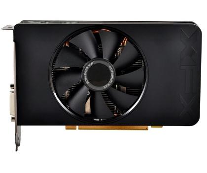 XFX Radeon R7 260X 2048MB Core Edition BULK/OEM-227759 - Zdjęcie 3