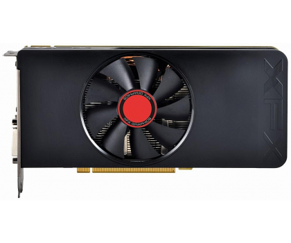 XFX Radeon R7 265 2048MB Core Edition-227709 - Zdjęcie 4