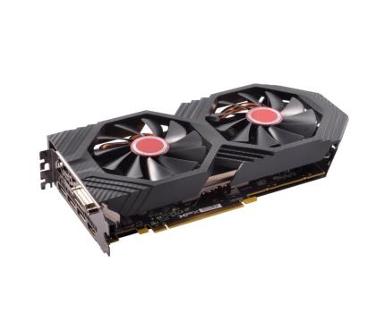 XFX Radeon RX 580 GTS CORE EDITION 4GB GDDR5 -370299 - Zdjęcie 3