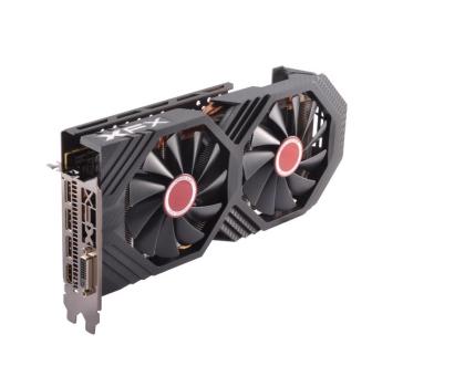 XFX Radeon RX 580 GTS CORE EDITION 4GB GDDR5 -370299 - Zdjęcie 2