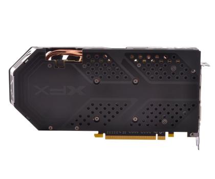 XFX Radeon RX 580 GTS CORE EDITION 4GB GDDR5 -370299 - Zdjęcie 5