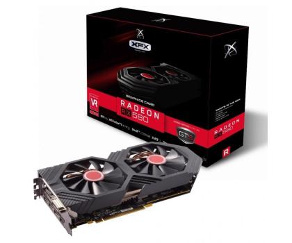 XFX Radeon RX 580 GTS CORE EDITION 4GB GDDR5 -370299 - Zdjęcie 1