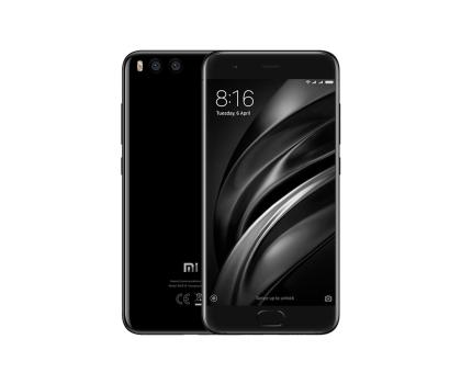 Xiaomi Mi 6 64GB Black-374522 - Zdjęcie 1