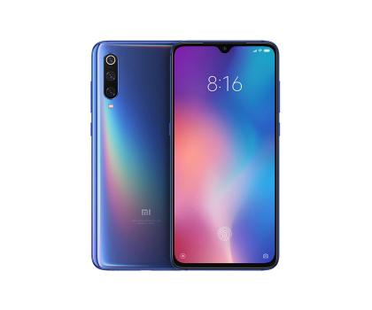 Xiaomi Mi 9 6/128GB Ocean Blue