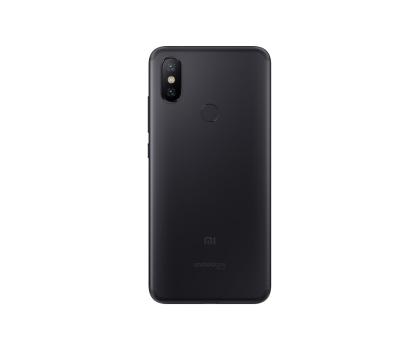 Xiaomi Mi A2 4/64GB Black -437489 - Zdjęcie 3
