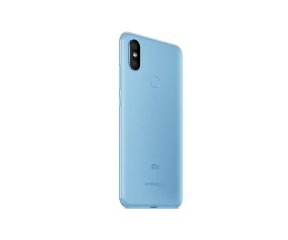Xiaomi Mi A2 4/64GB Blue -440604 - Zdjęcie 5