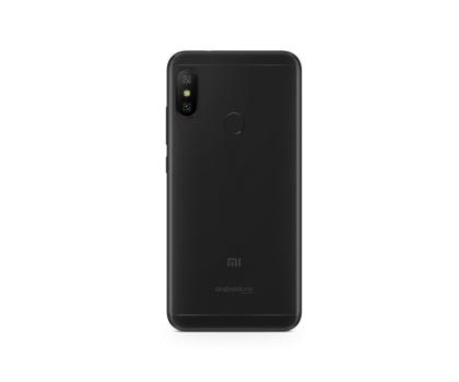Xiaomi Mi A2 Lite 4/64GB Black-437482 - Zdjęcie 2