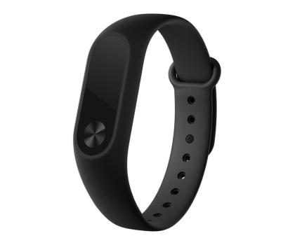 Xiaomi Mi Band 2 czarny-346364 - Zdjęcie 2