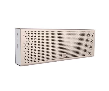 Xiaomi Mi Bluetooth Speaker (złoty)-362882 - Zdjęcie 3