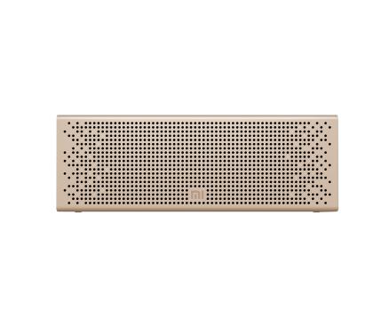 Xiaomi Mi Bluetooth Speaker (złoty)-362882 - Zdjęcie 1