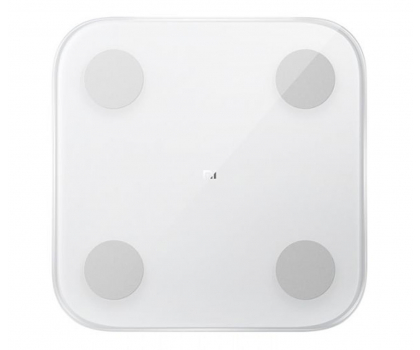 Xiaomi Mi Body Composition Scale 2 biały (XMTZC05HM)