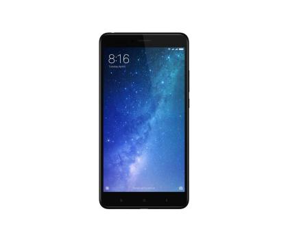 Xiaomi Mi Max 2 64GB Black-379891 - Zdjęcie 2