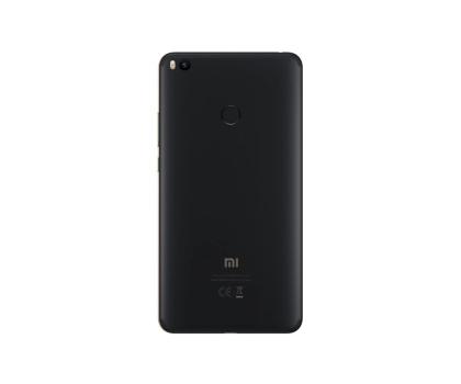 Xiaomi Mi Max 2 64GB Black-379891 - Zdjęcie 3