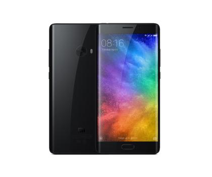 Xiaomi Mi Note 2 128GB Dual SIM LTE Piano Black-368840 - Zdjęcie 1