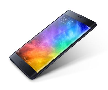 Xiaomi Mi Note 2 128GB Dual SIM LTE Piano Black-368840 - Zdjęcie 3