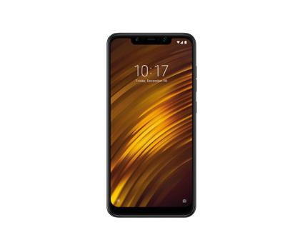 Xiaomi Pocophone F1 6/64 GB Graphite Black-446183 - Zdjęcie 2