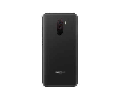 Xiaomi Pocophone F1 6/64 GB Graphite Black-446183 - Zdjęcie 3