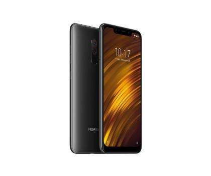 Xiaomi Pocophone F1 6/64 GB Graphite Black-446183 - Zdjęcie 4