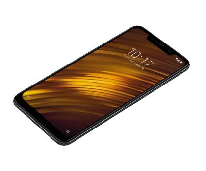 Xiaomi Pocophone F1 6/64 GB Graphite Black-446183 - Zdjęcie 5
