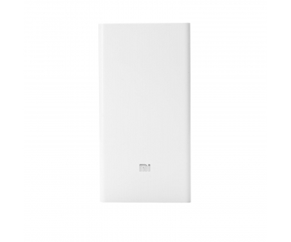 Xiaomi Power Bank 20000 mAh biały-368758 - Zdjęcie 1