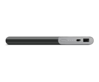 Xiaomi Power Bank Pro 10000 mAh szary-368757 - Zdjęcie 4