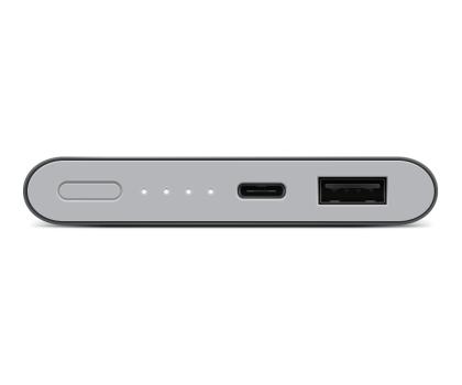 Xiaomi Power Bank Pro 10000 mAh szary-368757 - Zdjęcie 2