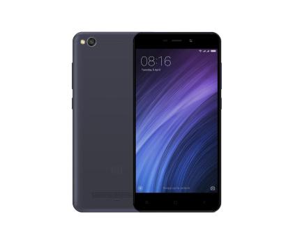 Xiaomi Redmi 4A 32GB Dual SIM LTE Dark Grey-357619 - Zdjęcie 1