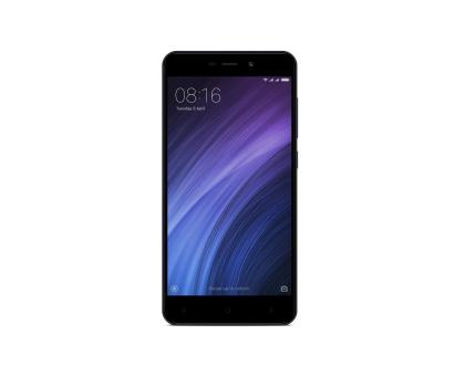 Xiaomi Redmi 4A 32GB Dual SIM LTE Dark Grey-357619 - Zdjęcie 2