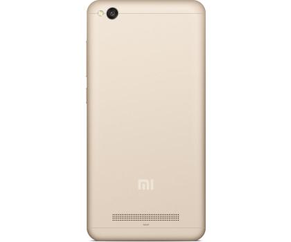 Xiaomi Redmi 4A 32GB Dual SIM LTE Gold-357618 - Zdjęcie 3