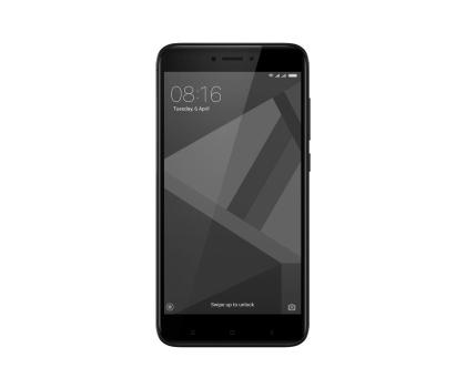 Xiaomi Redmi 4X 32GB Dual SIM LTE Black-361733 - Zdjęcie 2