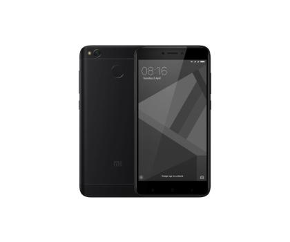 Xiaomi Redmi 4X 32GB Dual SIM LTE Black-361733 - Zdjęcie 1