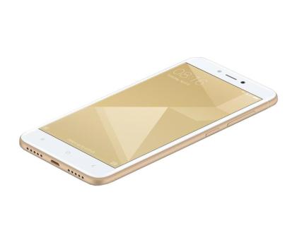 Xiaomi Redmi 4X 32GB Dual SIM LTE Gold-361729 - Zdjęcie 5