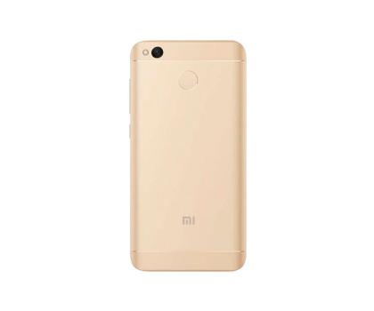 Xiaomi Redmi 4X 32GB Dual SIM LTE Gold-361729 - Zdjęcie 3