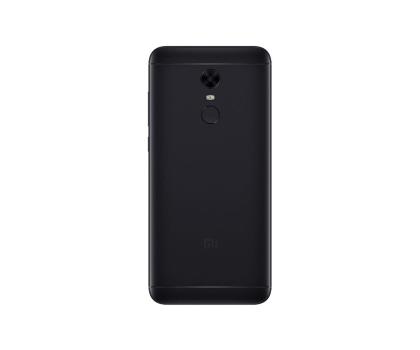 Xiaomi Redmi 5 Plus 64GB Dual SIM LTE Black-408131 - Zdjęcie 3