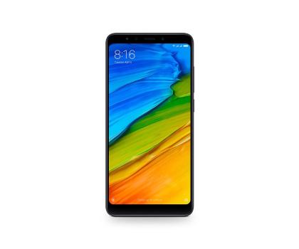 Xiaomi Redmi 5 Plus 64GB Dual SIM LTE Black-408131 - Zdjęcie 2