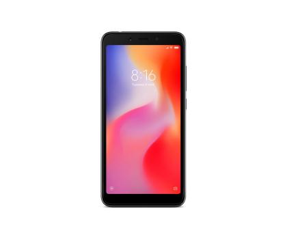 Xiaomi Redmi 6A 16GB Dual SIM LTE Black-437403 - Zdjęcie 2