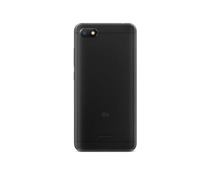 Xiaomi Redmi 6A 16GB Dual SIM LTE Black-437403 - Zdjęcie 3