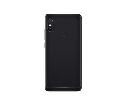 Xiaomi Redmi Note 5 4/64GB Black -429745 - Zdjęcie 3