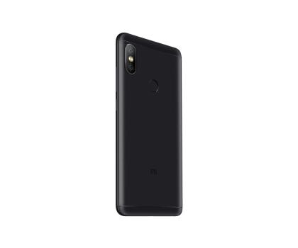 Xiaomi Redmi Note 5 4/64GB Black -429745 - Zdjęcie 5
