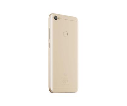Xiaomi Redmi Note 5A Prime 32GB Dual SIM LTE Gold-401570 - Zdjęcie 4