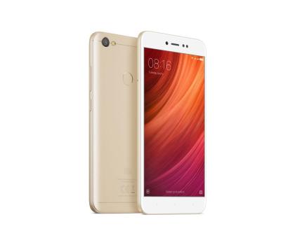 Xiaomi Redmi Note 5A Prime 32GB Dual SIM LTE Gold-401570 - Zdjęcie 5