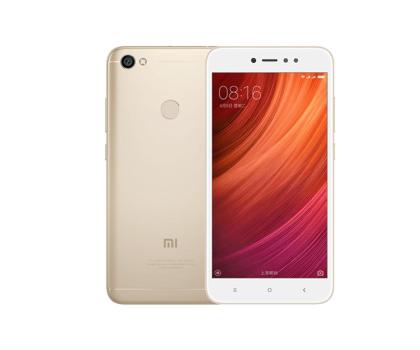 Xiaomi Redmi Note 5A Prime 32GB Dual SIM LTE Gold-401570 - Zdjęcie 1