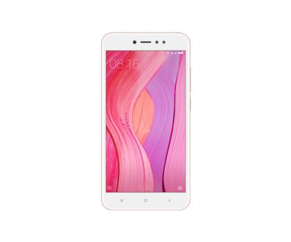 Xiaomi Redmi Note 5A Prime 32GB Dual SIM LTE Rose Gold-401572 - Zdjęcie 2