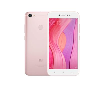 Xiaomi Redmi Note 5A Prime 32GB Dual SIM LTE Rose Gold-401572 - Zdjęcie 1