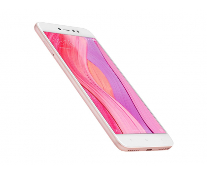 Xiaomi Redmi Note 5A Prime 32GB Dual SIM LTE Rose Gold-401572 - Zdjęcie 5